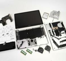 Servicio Técnico Macbook Pro